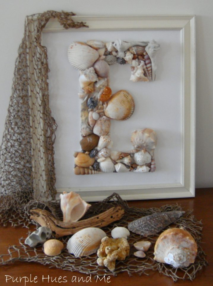 lovely diy nautical wall art crafts that will blow your mind