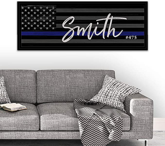 pin on blue lives matter gifts for police thin blue