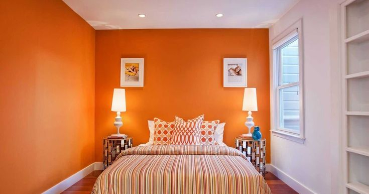 two colour combination for bedroom walls in 2019 bedroom