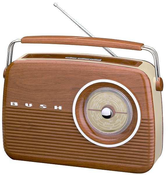 Tuner, radio, aerial