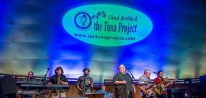 Wednesdays in the Woods: Chuck Brisbin and The Tuna Project @ Burnet Woods Park: Burnet Woods Bandstand   Cincinnati   Ohio   United States