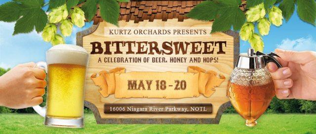 May long weekend 2013 event in Niagara Falls