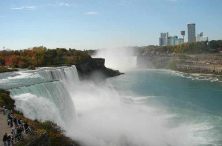 Niagara Falls events for the Fall