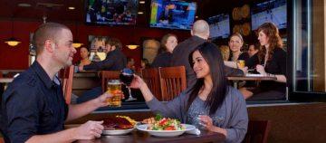 Restaurants in Niagara Falls