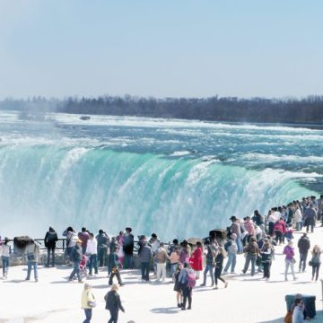 Niagara Falls In April: Things To Do