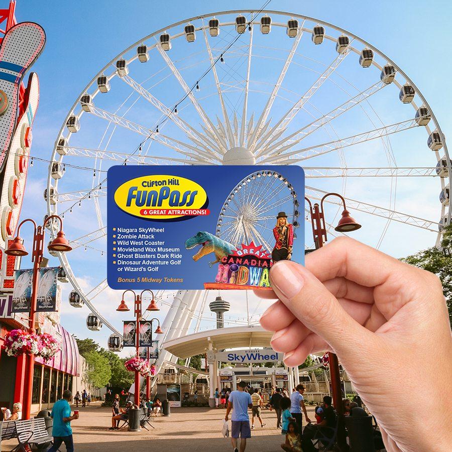 Festivals and Fairs in the Niagara Region