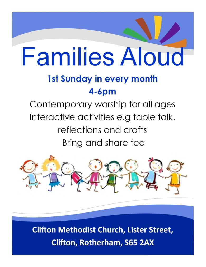 families-aloud