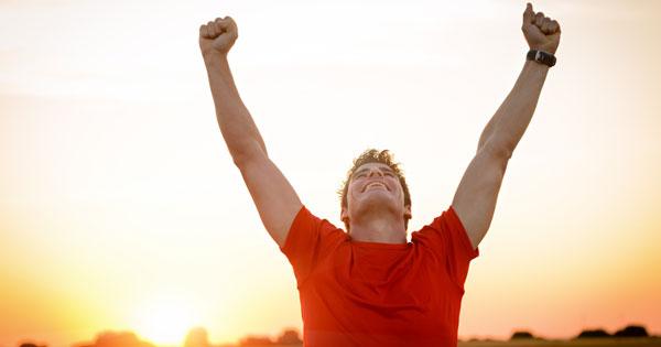 Comer para tener energía y mantenerse activo - ClikiSalud.net | Fundación Carlos Slim