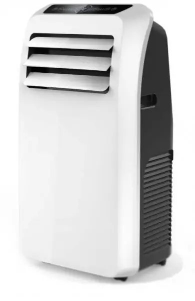 pac12k kyd32 12000btu portable air conditioner cool heat