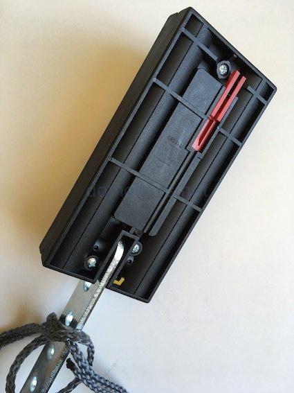 Carro desbloqueo motores FAAC D600, D700, D1000