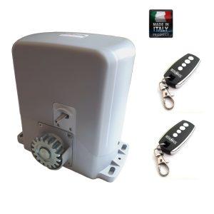 Mini Kit Minos Evo 1000KG motor puerta corredera