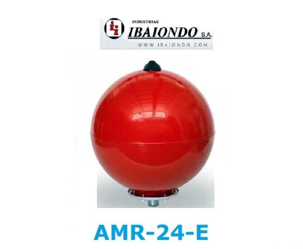 Ibaiondo 24 AMR E Hidroesfera acumulador hidroneumático