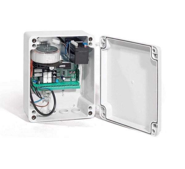 Kit Doble Puerta Batiente ELEGANT3 24V