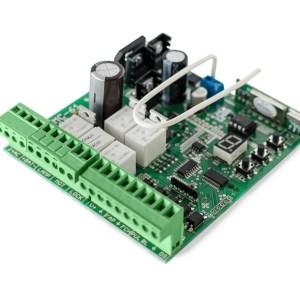 Cuadro control motor seccional Motorline MC61SE