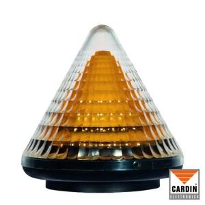 Lámpara destellante led Telcoma Laco