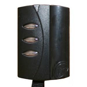 Pujol Vario Black mando garaje original