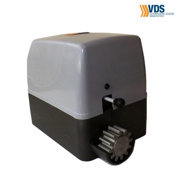 Piñón engranaje motor corredera VDS GEKO 400