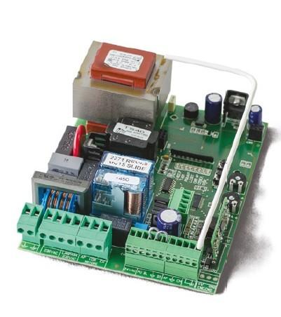 Kit barrera electromecánica hasta 6m - KBM6