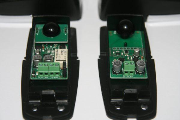 Fotocelula modulada profesional estándar