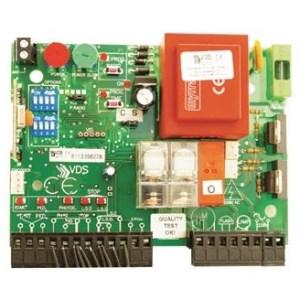 VDS Euro M1 central control motor corredera