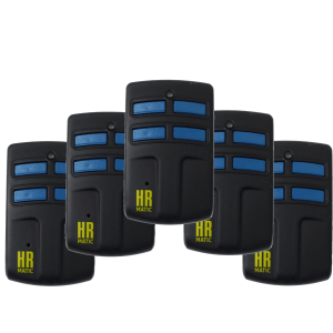 HR MATIC MULTI 2 PACK 5 UNIDADES