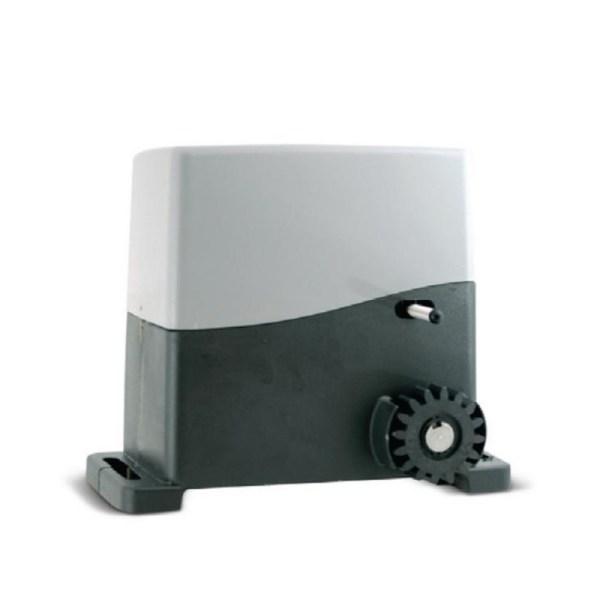 Kit motor puerta corredera AG Future 1600kg con 4 mts cremallera acero