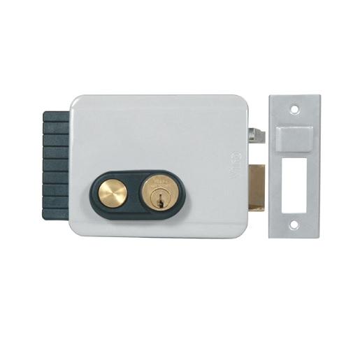Viro V97 cerradura electrica con pulsador