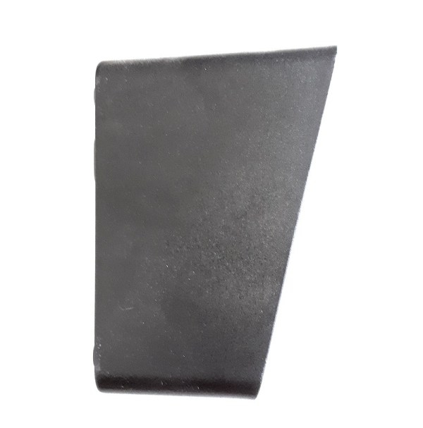 Visera protección plástico ABS fotocelula RP25