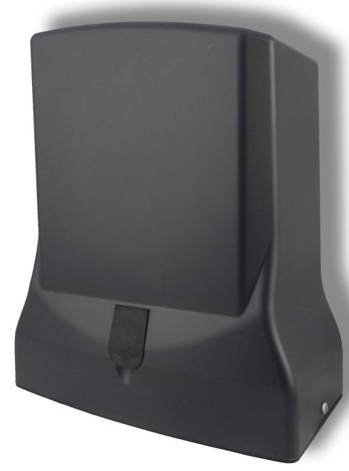 Kit motor puerta corredera Instalmatic P600 cremallera nylon