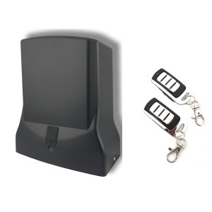 Mini kit motor puerta corredera Instalmatic P600