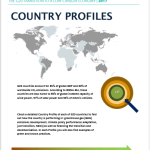 Country Profiles_example of the first page