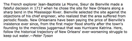 1717 flooding