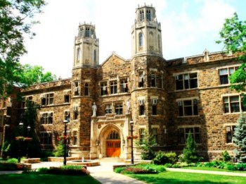 P.C. Rossin College of Engineering & Applied Science at Lehigh University