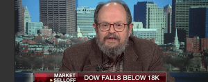 Watch: MIT's Dr. Richard Lindzen on Fox News: 'The whole thing is fairly absurd' – 'We are demonizing a chemical — a molecule essential to life – CO2′