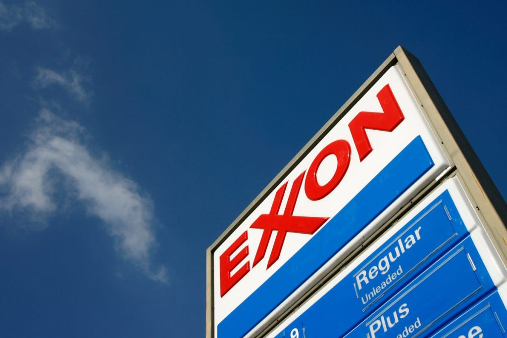 Exxon faces pressure from climate proposals at its annual shareholders meeting