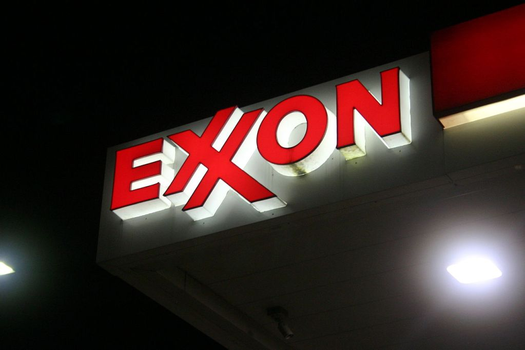 Exxon was rebuked in a Texas court in its attempt to depose California officials who filed climate suits against the oil giant