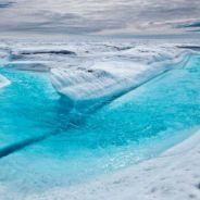 Groenlandia, molto più sole che aumento della temperatura