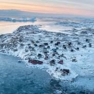 Inuit e cambiamento climatico