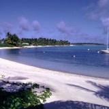 Rispuntano gli atolli del Pacifico, ma non dalla superficie del mare