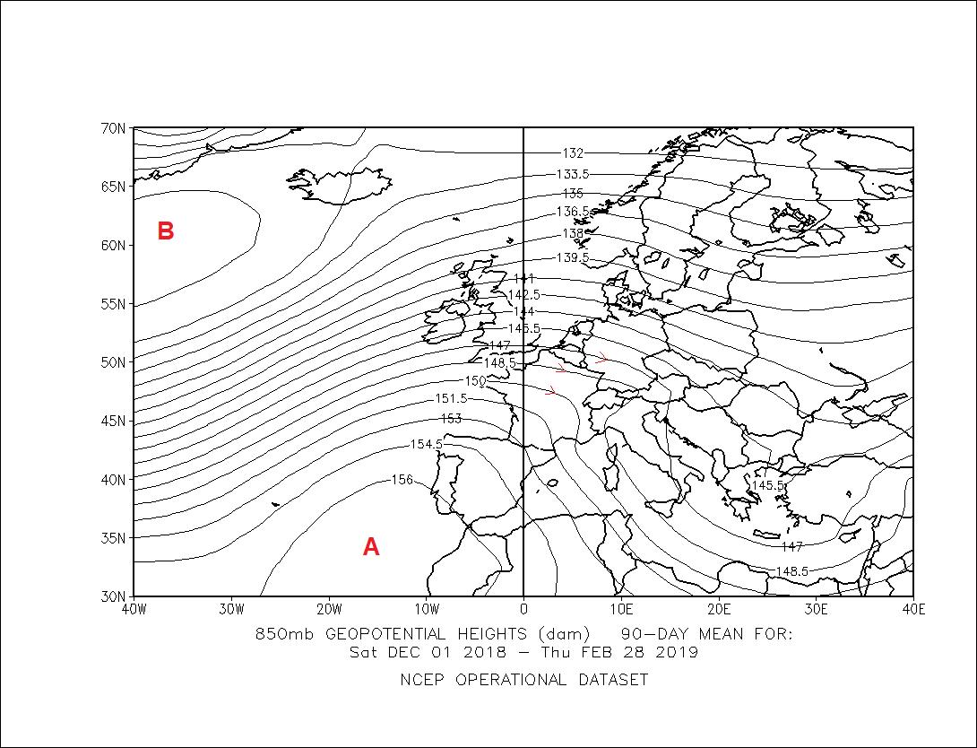 La Carenza Di Precipitazioni Sull Italiaizzata Con L