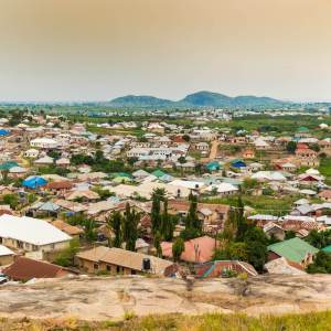 The Social Cost of Climate Change in Nigeria