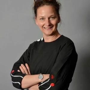 Annette Wiedenbach