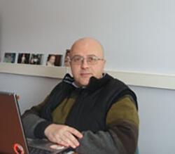 Turkey Climate Leader 2019: Prof. Dr. Levent Kurnaz