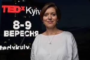 Ukraine Climate Leader 2019: Iryna Stavchuk