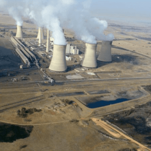 South Africa Launches a Carbon Tax on Energy Producers