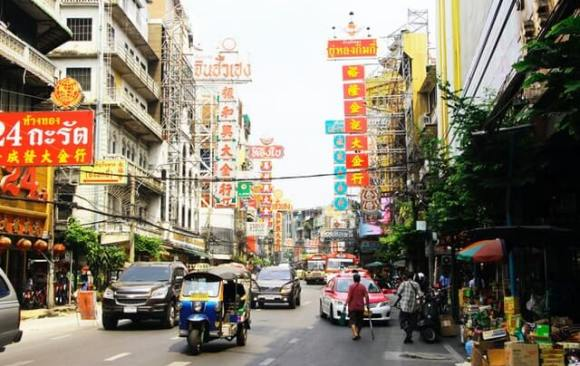 Thailand Government Has Yet to Respond to Requests to Help Automobile Industry Hurt by COVID-19