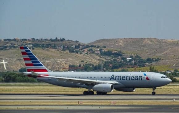 US Aviation Bailout Program Lacks Climate Provisions