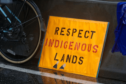 Canada is Responding to the Need of Climate Justice in Indigenous Communities