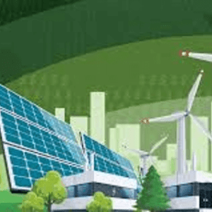 Green Jobs are Key Contributors to Preserve the Environment in India