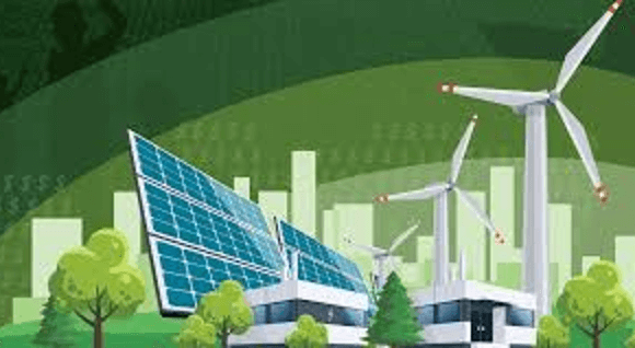Green Jobsare Key Contributors to Preserve the Environment in India